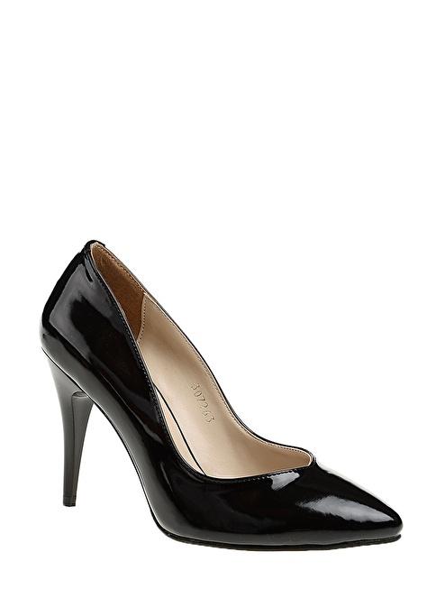 Polaris Topuklu Ayakkabı Siyah